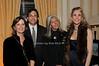Suzan Garner, Bart Mandell, Kuki Gallmann, Patricia Glass<br /> photo by Rob Rich © 2010 robwayne1@aol.com 516-676-3939
