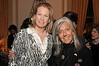 Marianna Baker, Kuki Gallmann<br /> photo by Rob Rich © 2010 robwayne1@aol.com 516-676-3939