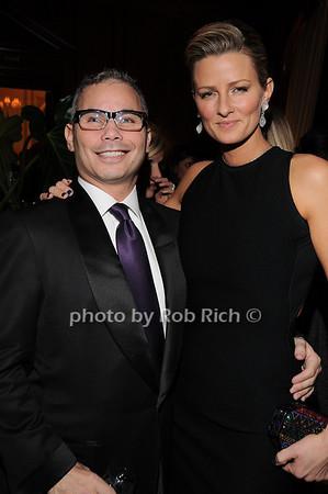 Tom Silver, Natasha Silver<br /> photo by Rob Rich © 2010 robwayne1@aol.com 516-676-3939