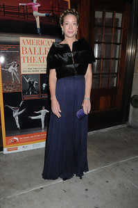Nancy McCormack   American Ballet Theatre Opening Night Fall New York City Center Gala Arrivals New York City, USA- 10-16-12 all photo by Rob Rich © 2012 robwayne1@aol.com 516-676-3939