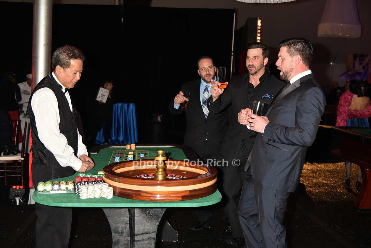 gambling