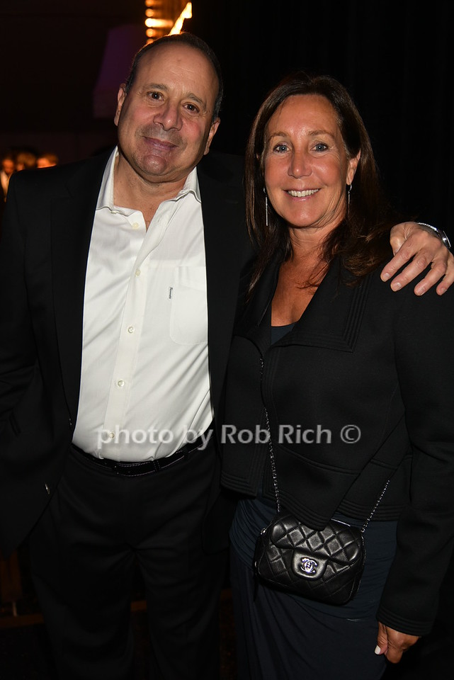 Steve Hornstein, Debbie Hornstein