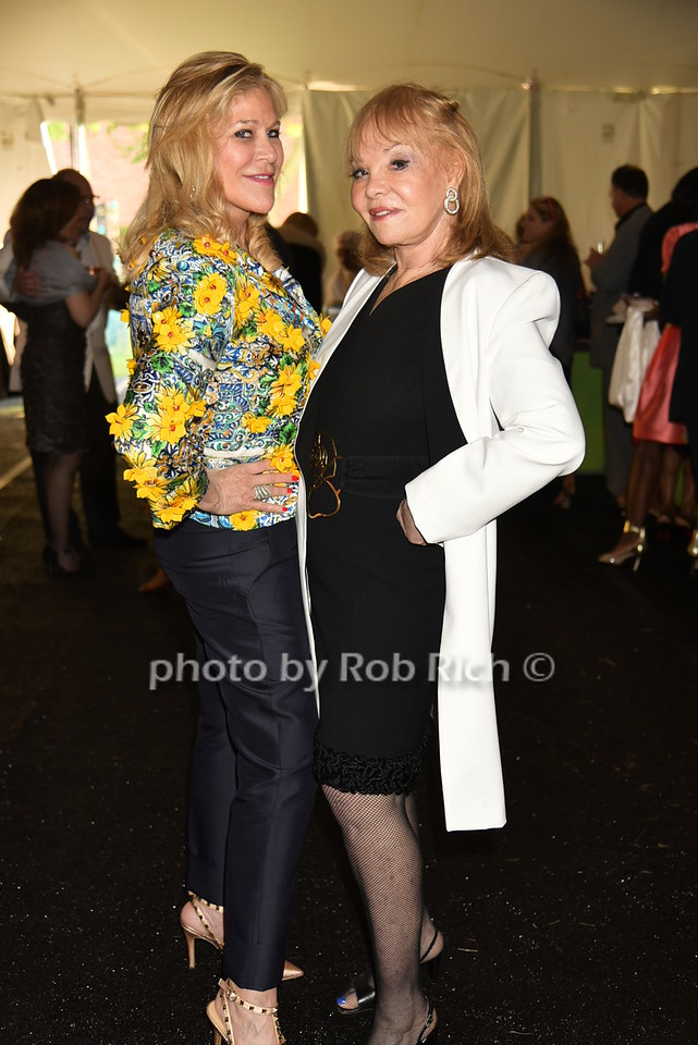 Jodie Wolf, Vivian Serota