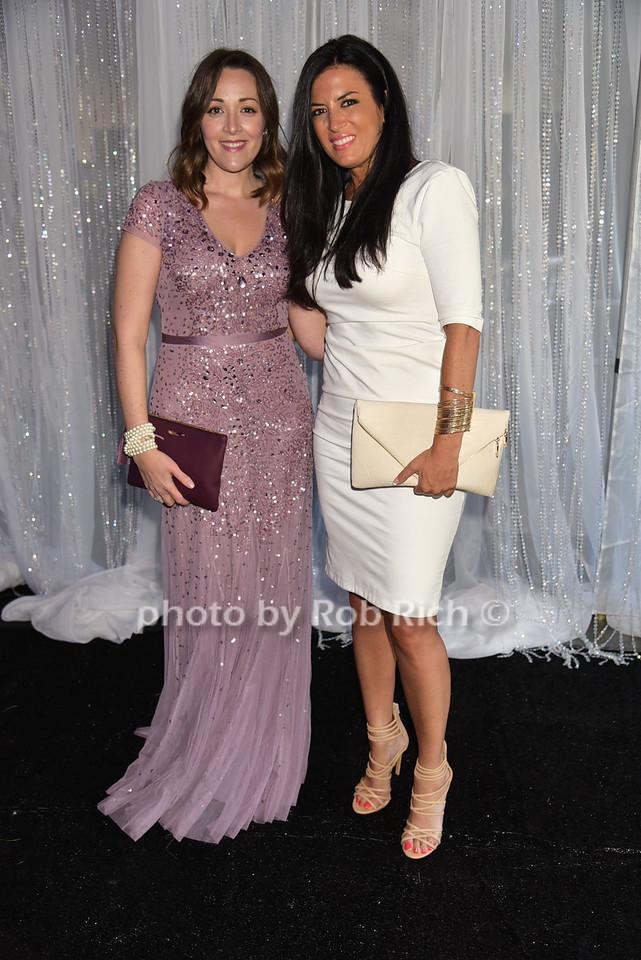 Melissa Darfero,Theresa Gonnellaphoto by Rob Rich/SocietyAllure.com © 2016 robwayne1@aol.com 516-676-3939