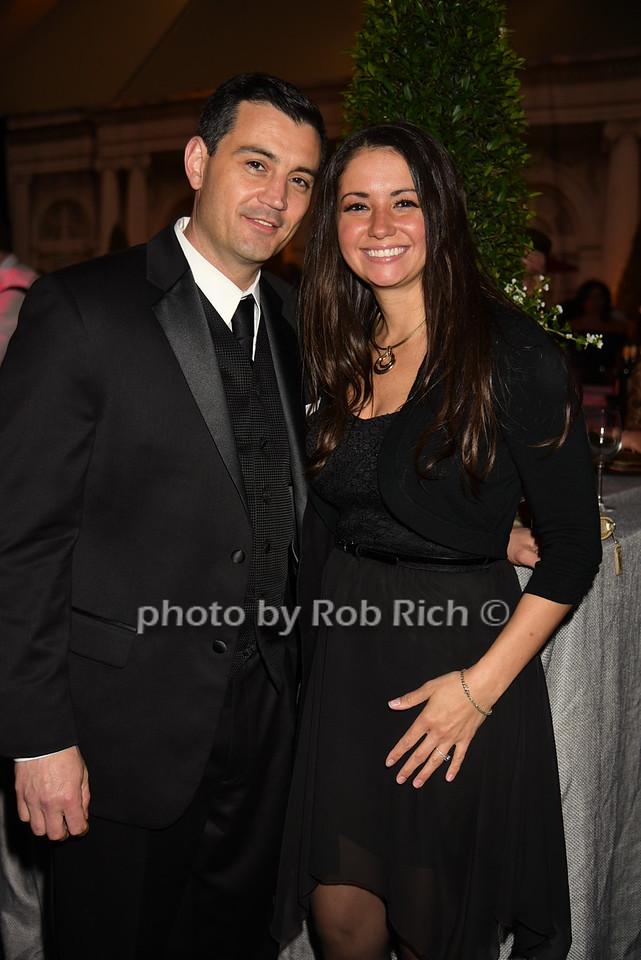 Dominic Pernice, Melanie Pernicephoto by Rob Rich/SocietyAllure.com © 2016 robwayne1@aol.com 516-676-3939
