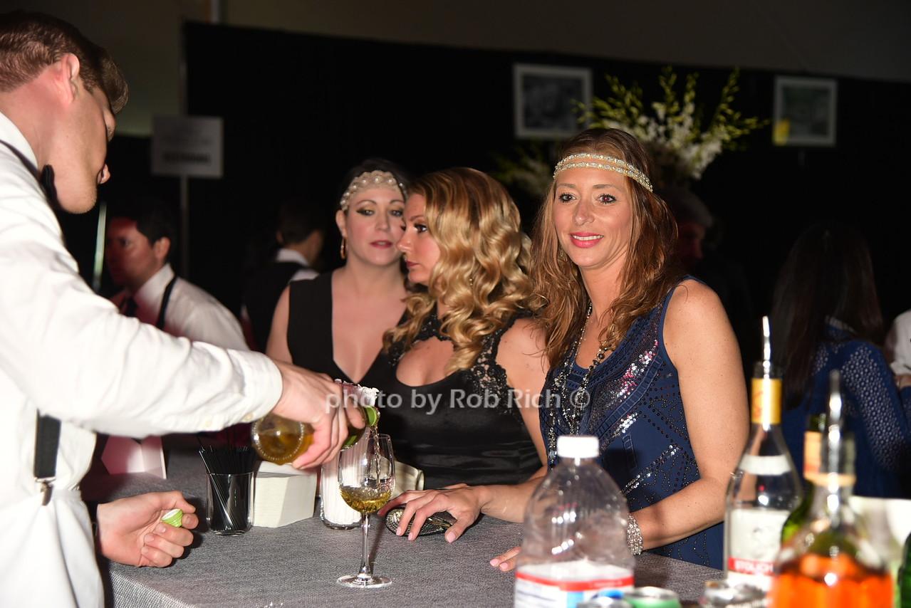 Jessica McGorty, Pamela Herron, Heather Dallasphoto by Rob Rich/SocietyAllure.com © 2016 robwayne1@aol.com 516-676-3939