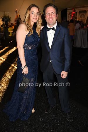 Jessica Eberle, Rick Eberle photo by Rob Rich/SocietyAllure.com © 2016 robwayne1@aol.com 516-676-3939