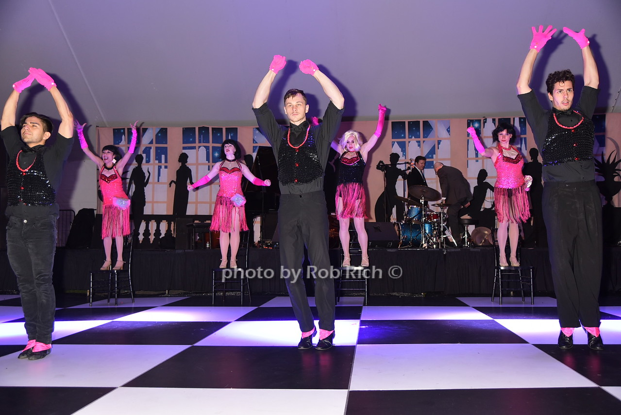 """performers ( """"All that Jazz"""" from Chicago)photo by Rob Rich/SocietyAllure.com © 2016 robwayne1@aol.com 516-676-3939"""