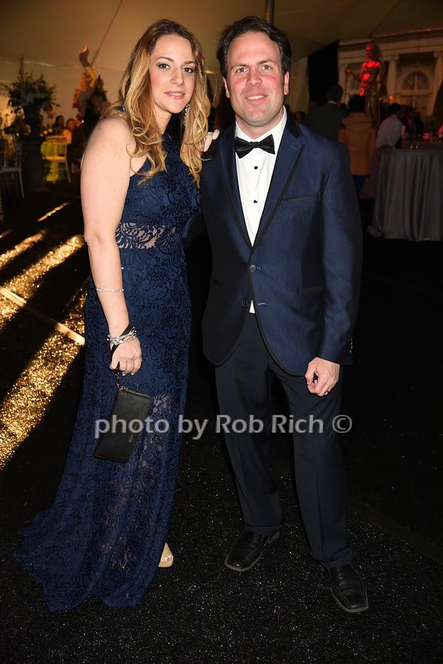 Jessica Eberle, Rick Eberlephoto by Rob Rich/SocietyAllure.com © 2016 robwayne1@aol.com 516-676-3939