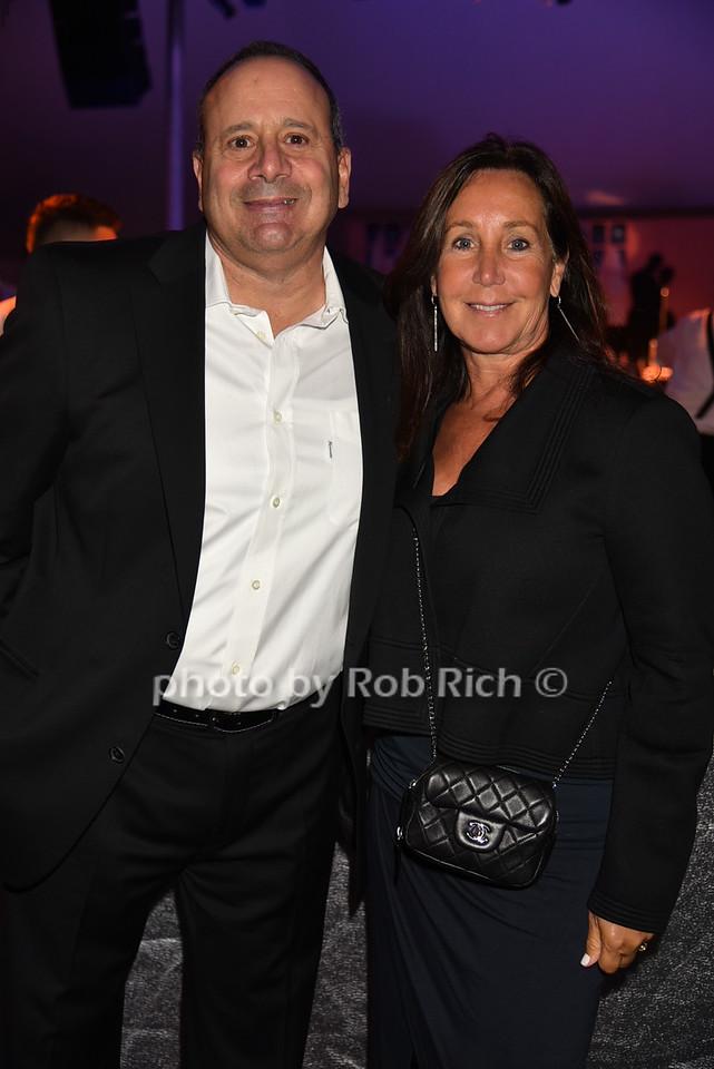 Steve Hornstein, Debbie Hornsteinphoto by Rob Rich/SocietyAllure.com © 2016 robwayne1@aol.com 516-676-3939