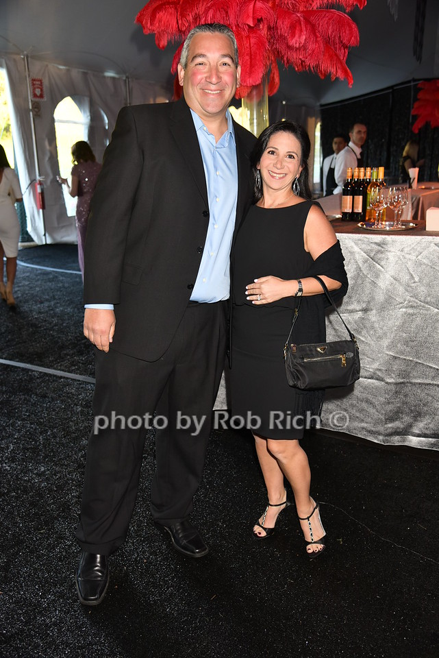 Jeff Axel,Elizabeth Axel
