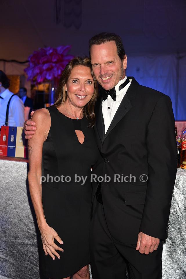 Robin Tiffen, Chris Gommlichphoto by Rob Rich/SocietyAllure.com © 2016 robwayne1@aol.com 516-676-3939