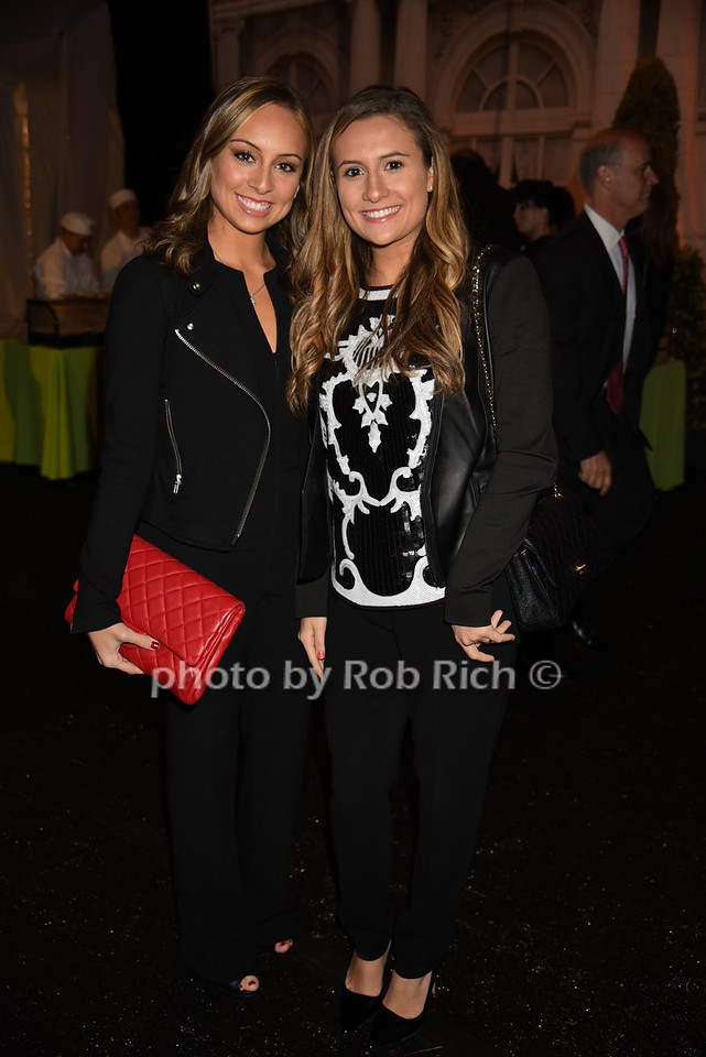 Lisa Sanzo, Linda Sanzo