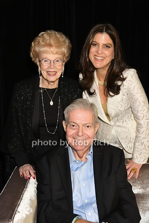 Art Segal, Josephine Cohen, Cherie Serota photo by Rob Rich/SocietyAllure.com © 2016 robwayne1@aol.com 516-676-3939