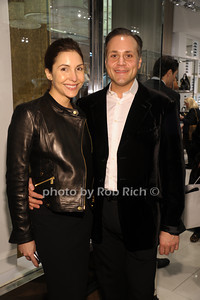 Brooke Richardson, Peter Panatiotopoulos photo by Rob Rich/SocietyAllure.com © 2012 robwayne1@aol.com 516-676-3939