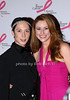 Johnny Weir, Diane Neal