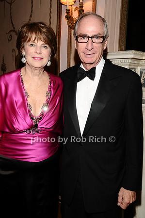 Barbara Krulewitch, Peter Krulewitch<br /> photo by Rob Rich © 2010 robwayne1@aol.com 516-676-3939