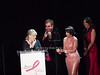 Bette Midler, Elton John, Evelyn Lauder, Elizabeth Hurley<br /> photo by Rob Rich © 2010 robwayne1@aol.com 516-676-3939