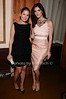 Aerin Lauder, Hilary Rhoda<br /> photo by Rob Rich © 2010 robwayne1@aol.com 516-676-3939