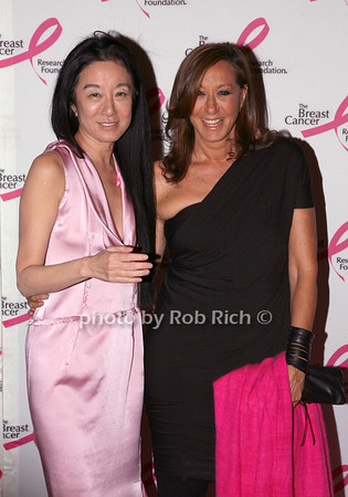 Vera Wang, Donna Karan