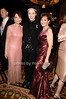 Evelyn Lauder, Johnny Weir, Myra Biblowit<br /> photo by Rob Rich © 2010 robwayne1@aol.com 516-676-3939