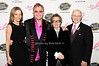 guest, Elton John, Ingrid Sishy, Dr.Larry Norton, Donna Karan<br /> photo by Rob Rich © 2010 robwayne1@aol.com 516-676-3939