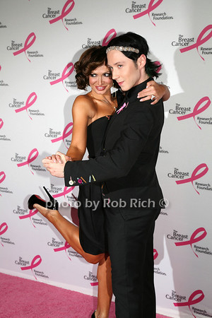 Karina Smirnoff, Johnny Weir