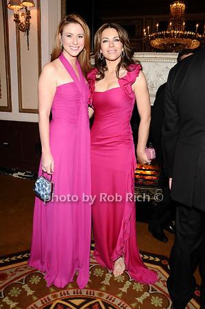 Diane Neal, Elizabeth Hurley<br /> photo by Rob Rich © 2010 robwayne1@aol.com 516-676-3939