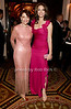 Evelyn Lauder, Elizabeth Hurley<br /> photo by Rob Rich © 2010 robwayne1@aol.com 516-676-3939