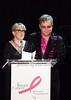 Bette Midler, Elton John, Elizabeth Hurley, Evelyn Lauder
