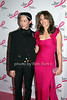 Johnny Weir, Elizabeth Hurley