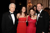 Peter Born, Maria Chritisna Gonzalez, Gina Sanders, Will Schenck<br /> photo by Rob Rich © 2010 robwayne1@aol.com 516-676-3939