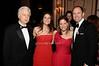 Peter Born, Maria Chritisna Gonzalez, Gina Sanders, Will Schenck<br /> photo by Rob Rich © 2010 robwayne1@aol.com 516-676-3939