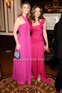 Diane Neal, Elizabeth Hurley photo by Rob Rich © 2010 robwayne1@aol.com 516-676-3939