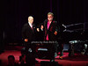 Dr. Larry Norton, Elton John<br /> photo by Rob Rich © 2010 robwayne1@aol.com 516-676-3939