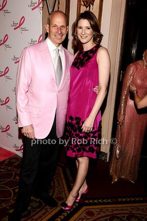 Jonathan Tisch, Lizzie Tisch<br /> photo by Rob Rich © 2010 robwayne1@aol.com 516-676-3939