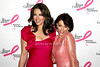 Elizabeth Hurley, Evelyn Lauder<br /> <br /> photo by R.Cole for Rob Rich © 2010 robwayne1@aol.com 516-676-3939
