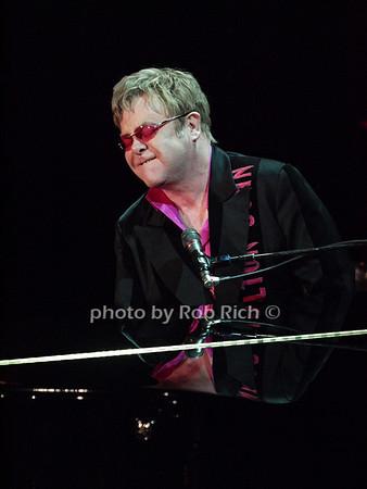 Elton John<br /> photo by Rob Rich © 2010 robwayne1@aol.com 516-676-3939