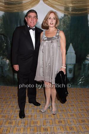 Andy Spano, Brenda Spano photo by Rob Rich © 2008 robwayne1@aol.com 516-676-3939
