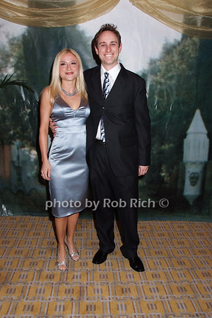 Kacey Scorza, Graham Micone photo by Rob Rich © 2008 robwayne1@aol.com 516-676-3939