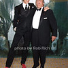 Tommy Tune, Peter Duchin<br /> photo by Rob Rich © 2008 robwayne1@aol.com 516-676-3939