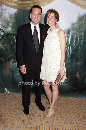 Tony Aiello, Liz Aiello photo by Rob Rich © 2008 robwayne1@aol.com 516-676-3939