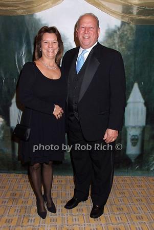 Linda Spano, Nick Spano photo by Rob Rich © 2008 robwayne1@aol.com 516-676-3939