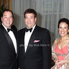 Peter Martino, Mark Simeone, Karen Martino<br /> photo by Rob Rich © 2008 robwayne1@aol.com 516-676-3939