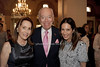 Mary Alice Pappas, Leonard Lauder, Jane Hudis<br /> photo by Rob Rich/SocietyAllure.com © 2012 robwayne1@aol.com 516-676-3939