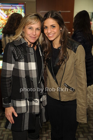 Debbie Gross, Allie Gross photo by Rob Rich/SocietyAllure.com © 2014 robwayne1@aol.com 516-676-3939