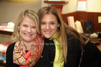 Priscilla Gremillion, Paige Gremillion photo by Rob Rich/SocietyAllure.com © 2014 robwayne1@aol.com 516-676-3939