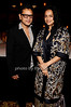 Naeem Kahn, Ranjana Kahn<br /> photo by Rob Rich © 2010 robwayne1@aol.com 516-676-3939