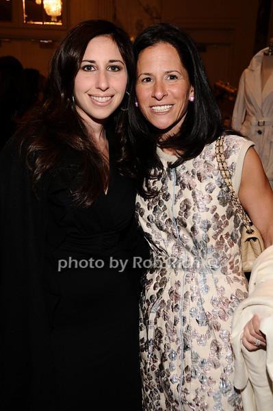 Julie Trifon, Dana Baumgarten<br /> photo by Rob Rich © 2010 robwayne1@aol.com 516-676-3939