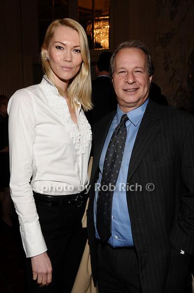 Aleksandra Soowinska, Michael Streit<br /> photo by Rob Rich © 2010 robwayne1@aol.com 516-676-3939
